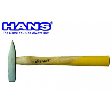 HANS CHIPPING HAMMER (WOOD) 0.2 ~ 0.5KG