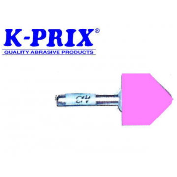 K-PRIX MOUNTED STONE (A TYPE) MODEL A13