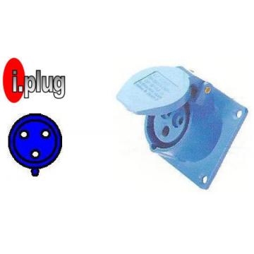CAVICO I.PLUG IND. PANEL 3P 220V IP44 (BLUE)