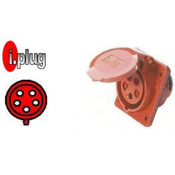 CAVICO I.PLUG IND. PANEL 5P 380V IP44 (ANGLED)