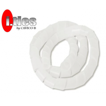 CAVICO I.TIES SPIRAL WRAPPING BAND 6.0 ~ 24.0 X 10M