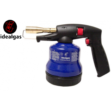IDEALGAS SELF IGNITION BLOW TORCH