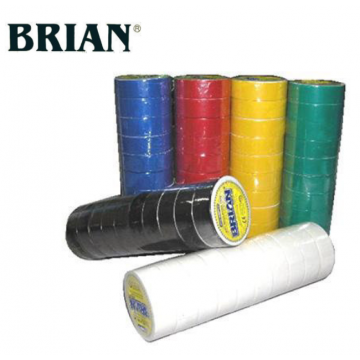 BRIAN INSULATING TAPES - 10PCS / PACK