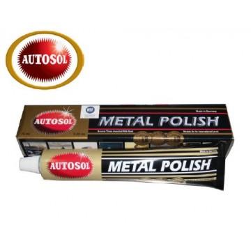 AUTOSOL METAL POLISH - 75ML 3.33OZ - 12PCS / PACK
