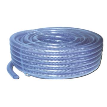 HANS PVC NET HOSE (CLEAR) - 100M