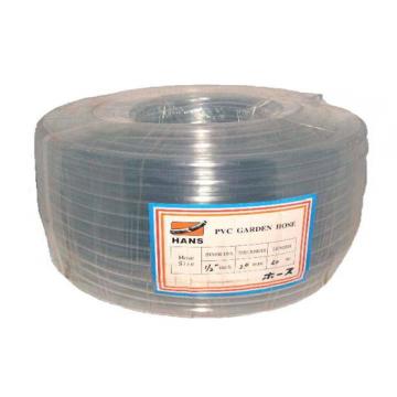 HANS PVC CLEAR HOSE