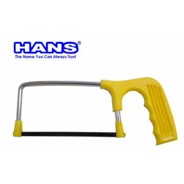 "HANS JUNIOR HACKSAW FRAME ( 6"" (Plastic Handle) )"