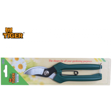 TIGER PRUNING SHEAR 1701 ( Curve Tip )