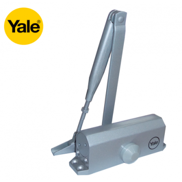 YALE FIRE RATED DOOR CLOSER