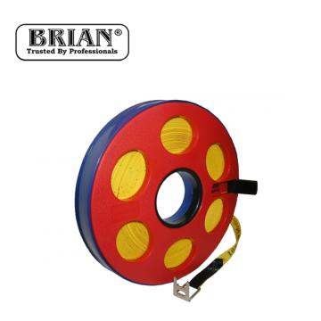 BRIAN FIBREGLASS MEASURING TAPE