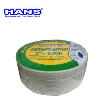 HANS MAGIC MESH - Length 250 FT