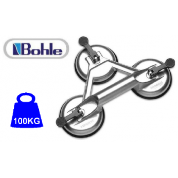 BOHLE 3 CUP SUCTION LIFTER