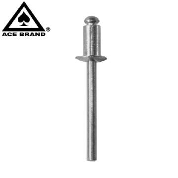 ACE ALUMINIUM BLIND RIVET 5/32""