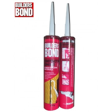 BUILDERSBOND CONSTRUCTION ADHESIVE - 300ML