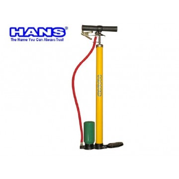 HANS BICYCLE HAND PUMP
