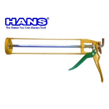 HANS HEAVY DUTY CAULKING GUN