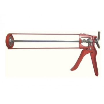 HEAVY DUTY CAULKING GUN