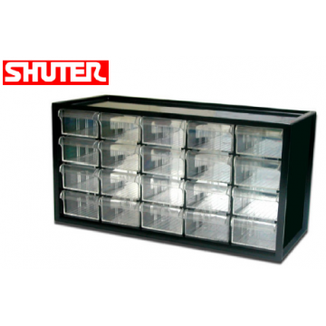 SHUTER PARTS CABINET ( 374 x 152 x 187 )
