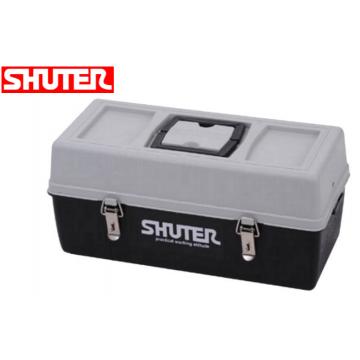 SHUTER PLASTIC TOOL BOX (425 x 200 x 176 )