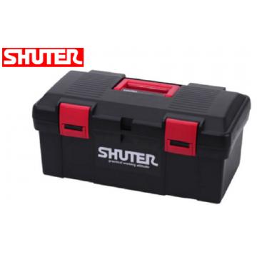 SHUTER PLASTIC TOOL BOX ( 445 x 240 x 205 )