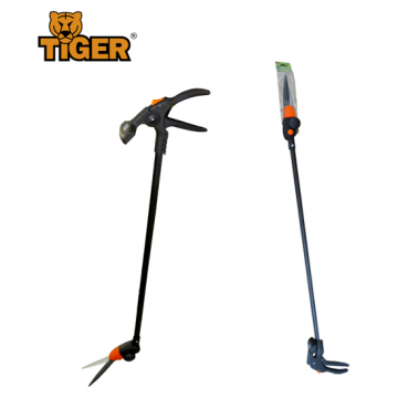 TIGER LONG ARM GRASS SHEAR H9521 ( 360° ROTARY TURN )