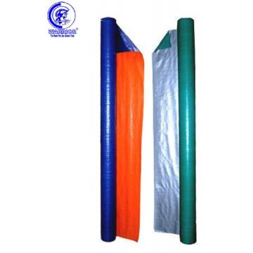 WARRIOR 2 COLOR TARPAULIN ROLL (B)