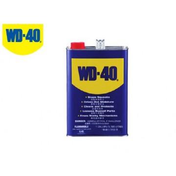 WD-40® MULTI-USE PRODUCT 1 GALLON